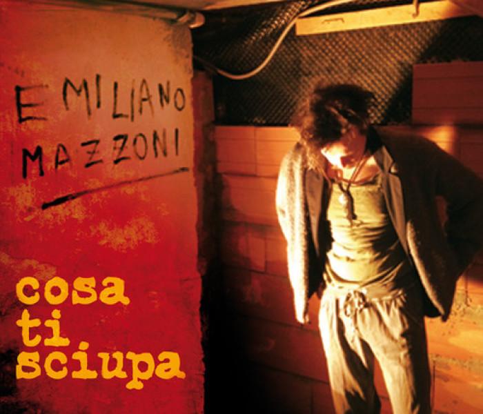 Emiliano Mazzoni - Ballo sul posto