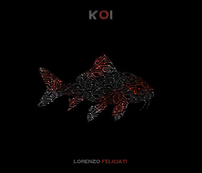 """Lorenzo Feliciati: """"Koi"""", la recensione"""