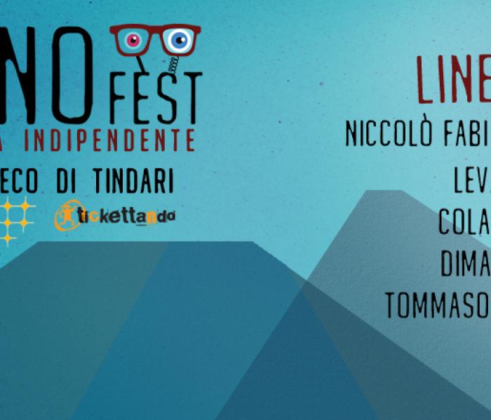 Indiegeno Fest: seconda edizione a Tindari #LiveTraKs