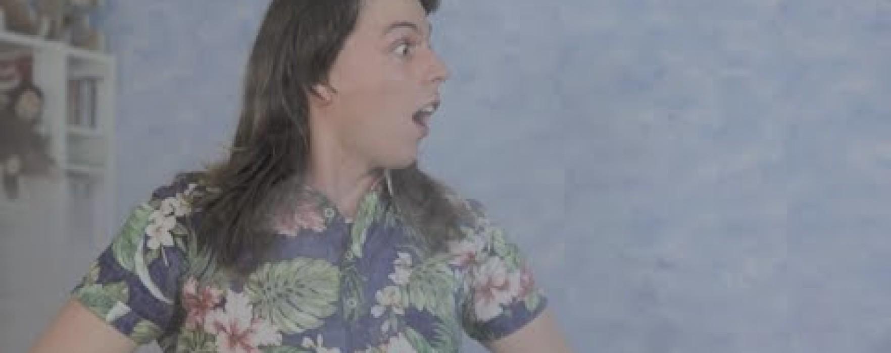 """La Suerte: il primo video è """"L'origine"""" #TraKoftheDay"""