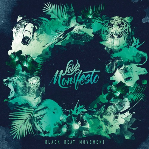 "Recensione: Black Beat Movement, ""Love Manifesto"""