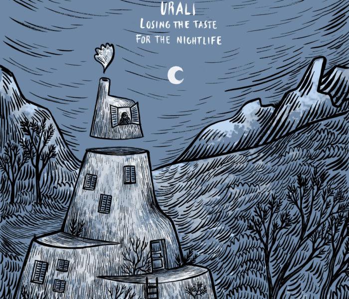 """Urali: ecco la cover di """"Losing The Taste For The Night Life"""""""