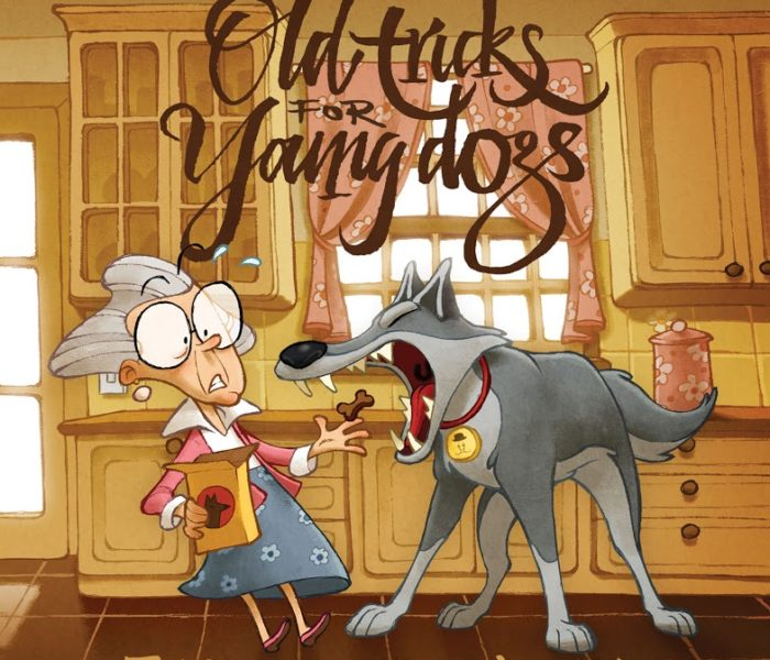 "Empatee du Weiss, ""Old tricks for young dogs"": la recensione"