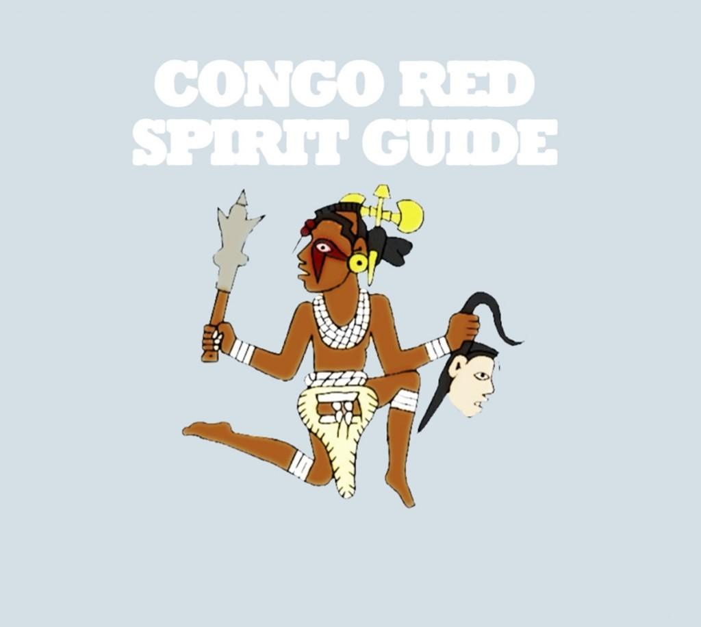 Congo red spirit guide la recensione traks for Spirit colonna sonora