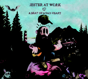 Jester at work