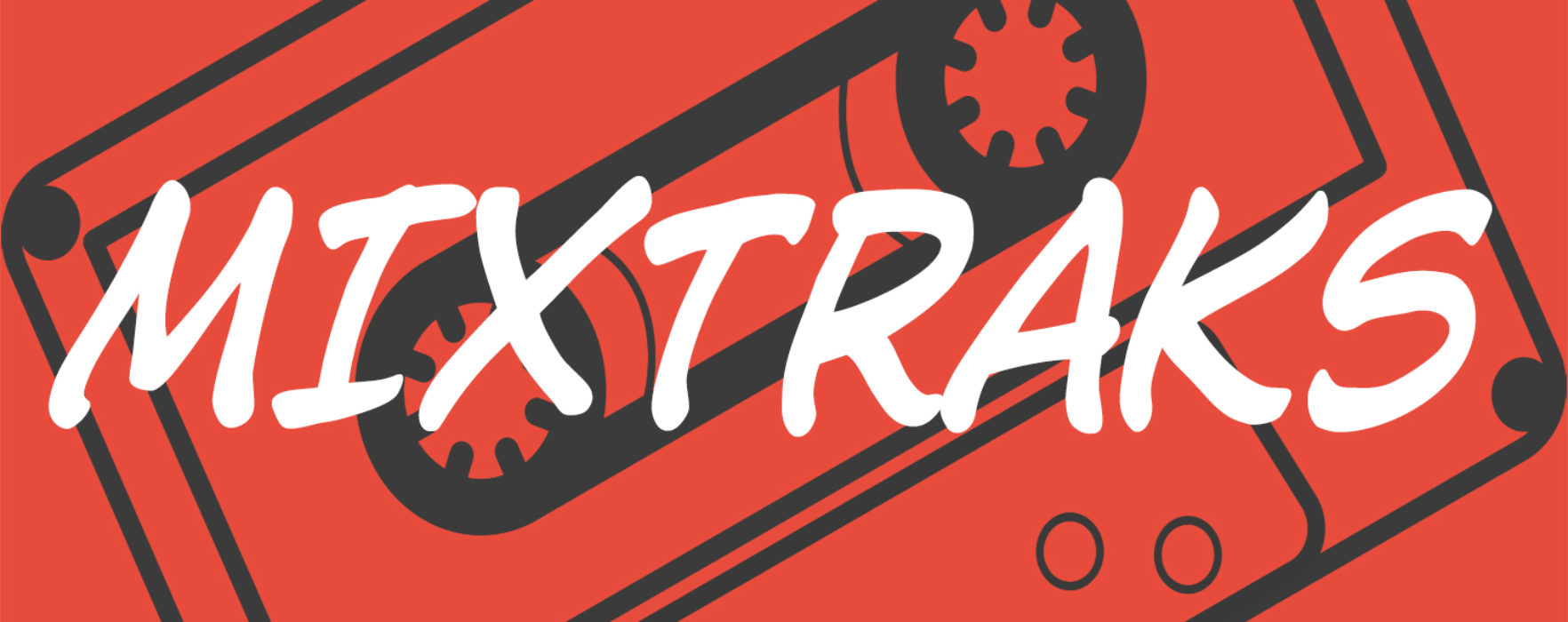 MIXTRAKS 74: la prima playlist dell'anno!