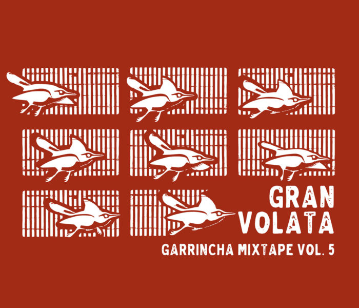 """Gran Volata"": ecco la playlist di Garrincha Dischi in streaming"