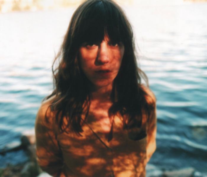 Eleanor Friedberger in concerto a Parma