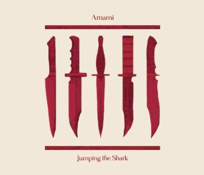"Jumping the Shark, ""Amami"": la recensione"