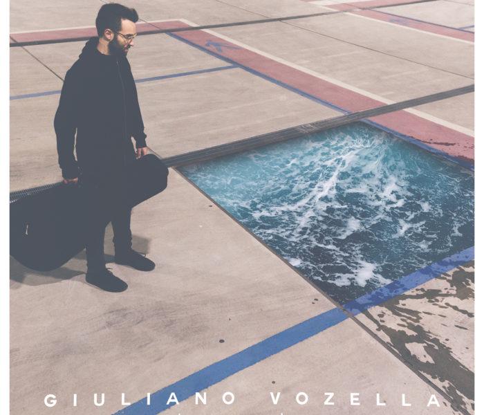 """Giuliano Vozella, """"Learn to Live"""": la recensione"""