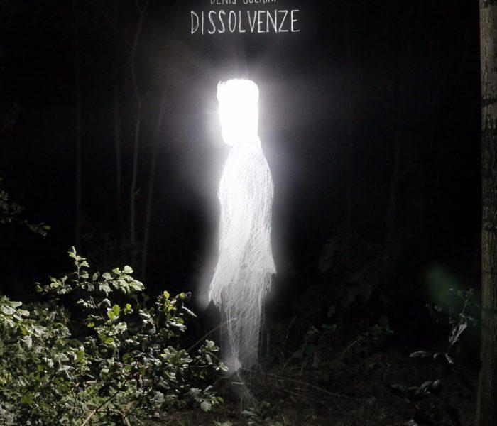 """Denis Guerini, """"Dissolvenze"""": la recensione"""