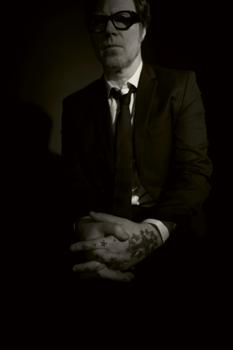 SEXTO'NPLUGGED: il primo ospite è Mark Lanegan