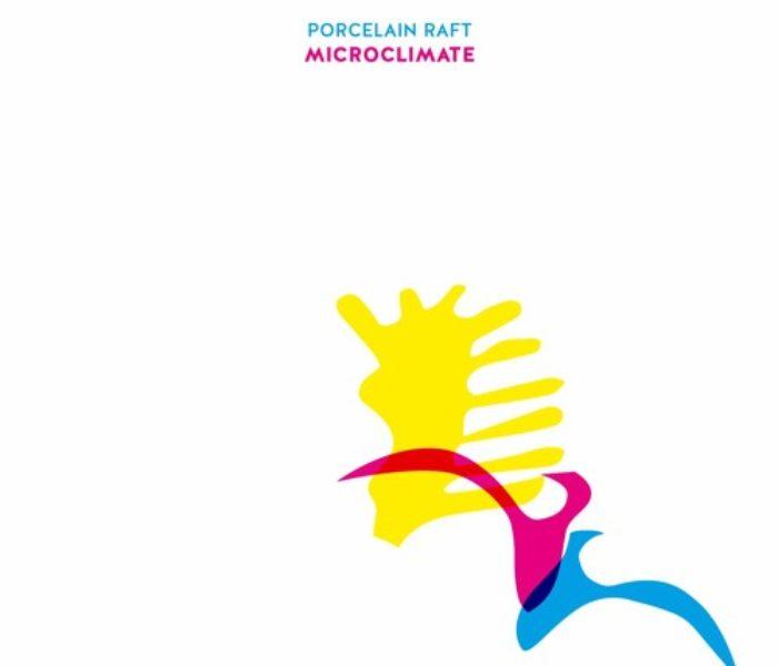 "Porcelain Raft, ""Microclimate"": la recensione"