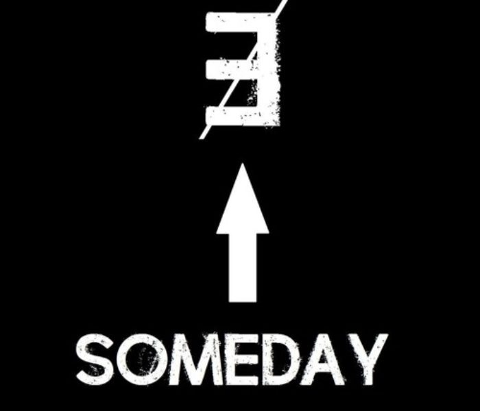 "Someday, ""This doesn't exist"": recensione e streaming"