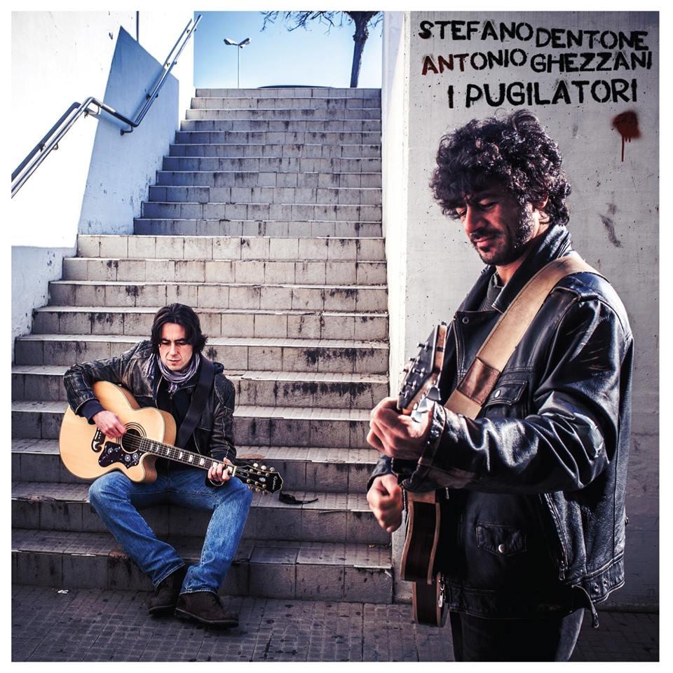 """Stefano Dentone & Antonio Ghezzani: """"Pugile"""" è il nuovo video #TRAKOFTHEDAY"""