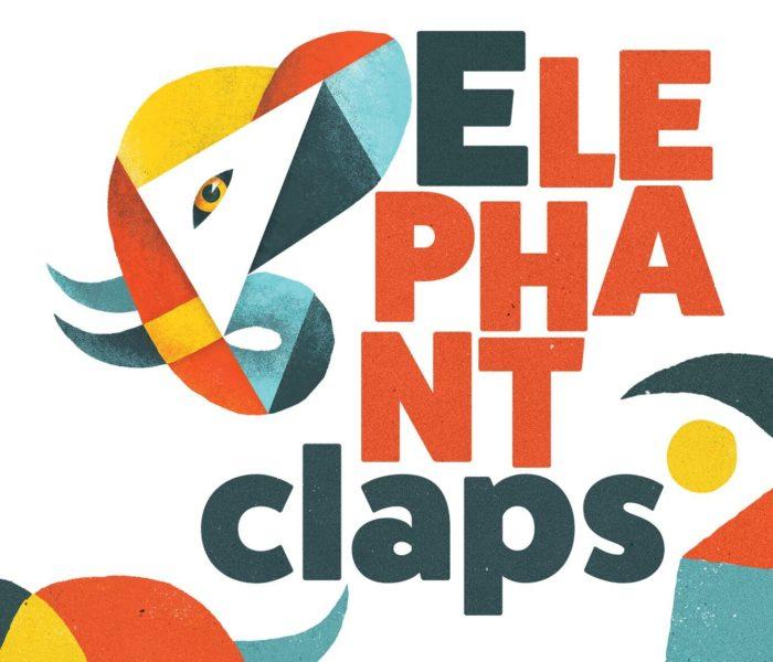"Elephant Claps, ""Elephant Claps"": la recensione"