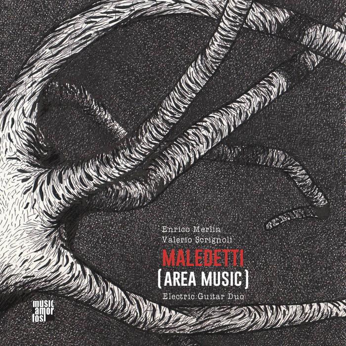 """Enrico Merlin e Valerio Scrignoli, """"Maledetti (Area Music)"""": la recensione"""