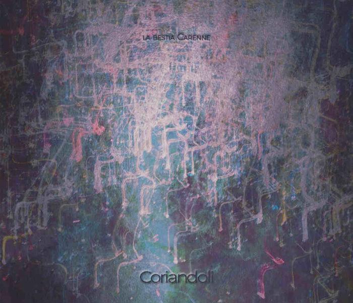 """La bestia Carenne, """"Coriandoli"""": la recensione"""