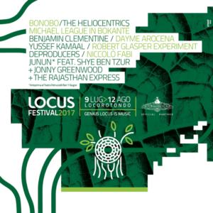 Locus Festival, Locorotondo
