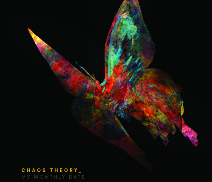 "My Monthly Date, ""Chaos Theory"": la recensione"