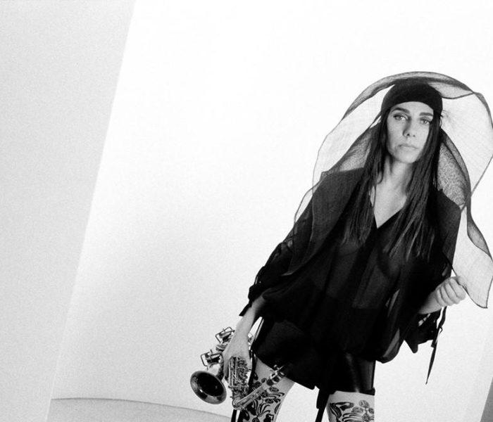 PJ Harvey prima ospite del Todays Festival di Torino