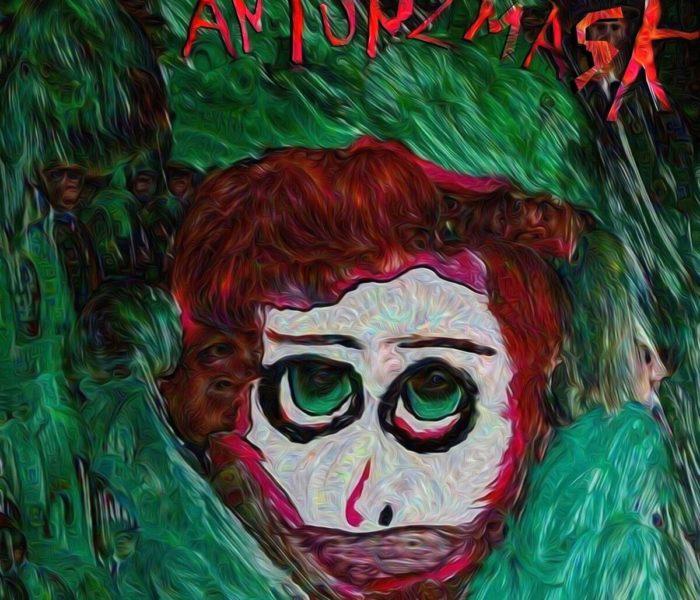"""Antunzmask, """"Antunzmask"""": la recensione"""