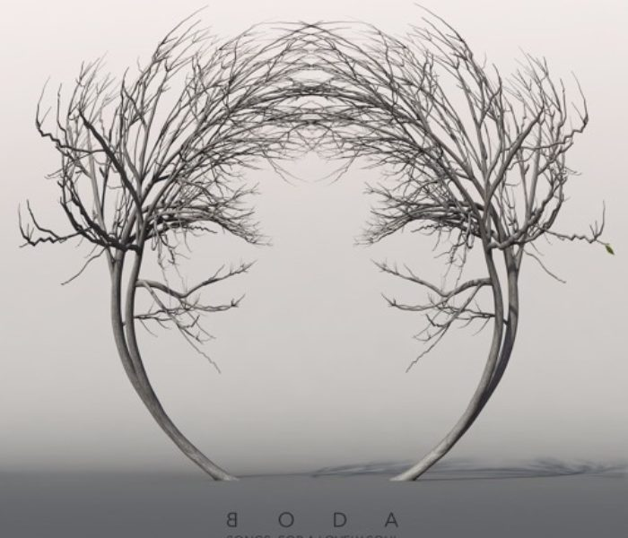 "Boda, ""Songs: for a lovely soul"": la recensione"