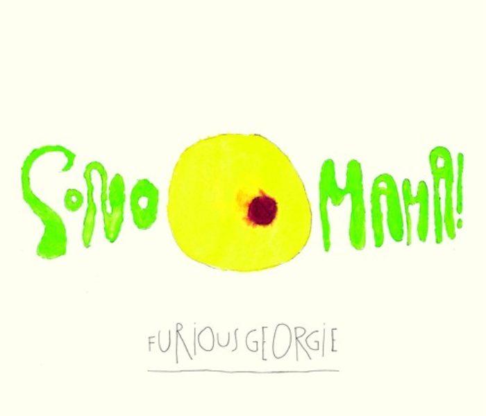 """Furious Georgie, """"Sono-Mama!"""": la recensione"""