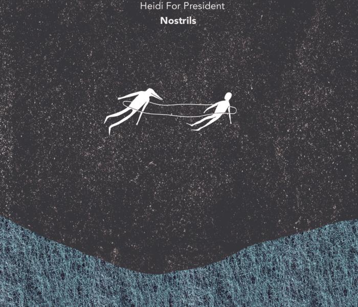 "Heidi for President, ""Nostrils"": la recensione"