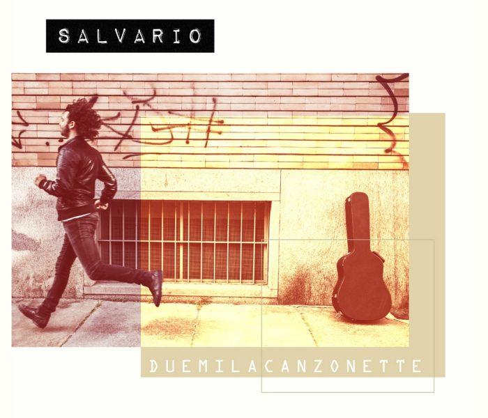 """Salvario, """"Duemilacanzonette"""": la recensione"""