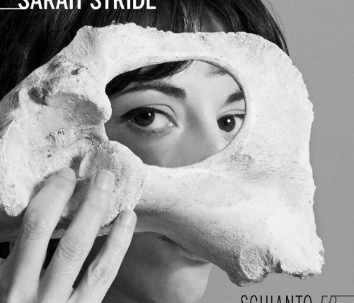 "Sarah Stride, ""Schianto"": la recensione"