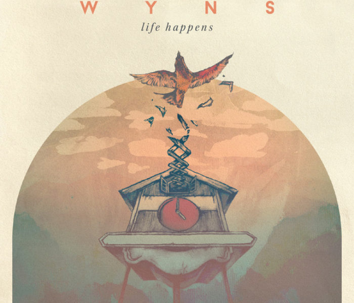 "WYNS, ""Life Happens"": recensione e streaming"