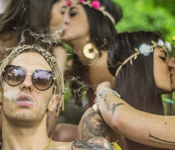 Achille Lauro: parte il Ragazzi Madre 'Woodstock' Summer Tour