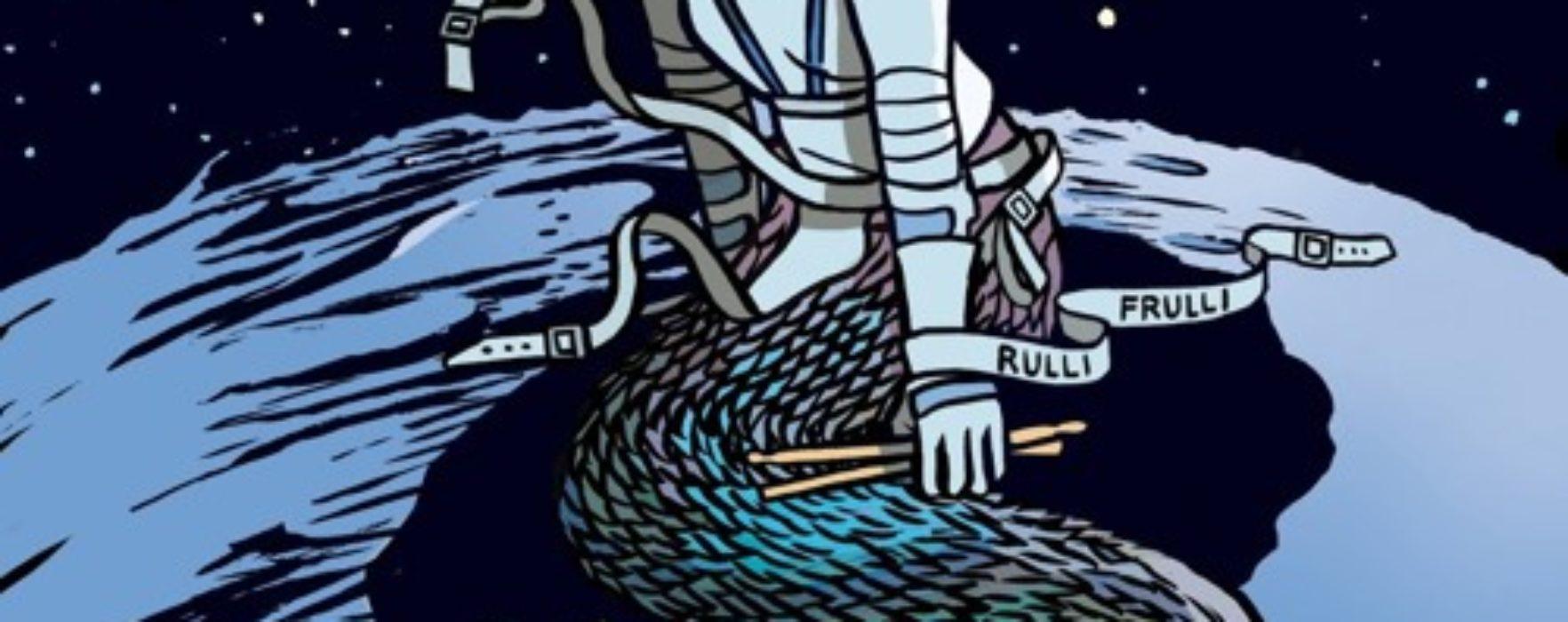 """Banda Rulli Frulli, """"Il Mare dalla Luna"""": la recensione"""