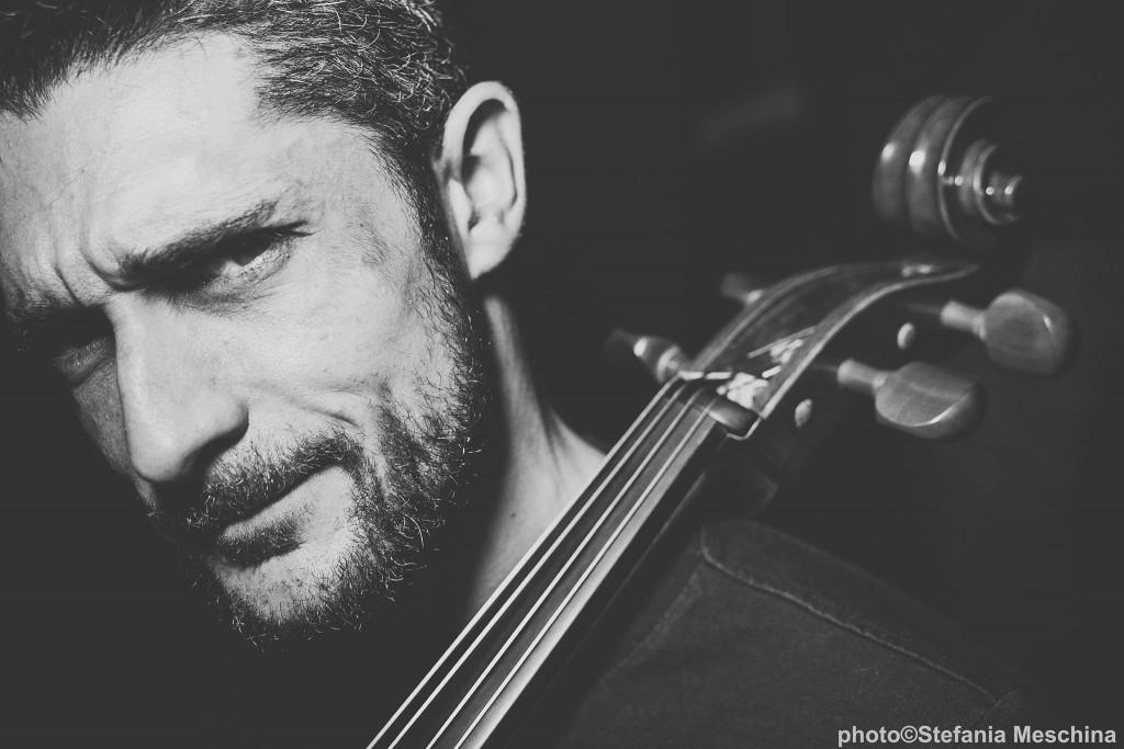 Matteo Bennici, la musica serve a creare mondi
