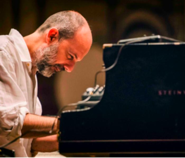 Fabrizio Paterlini: in concerto a Milano il 18 maggio
