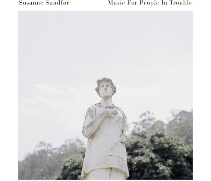 Susanne Sundfør: nuovo album e tour europeo