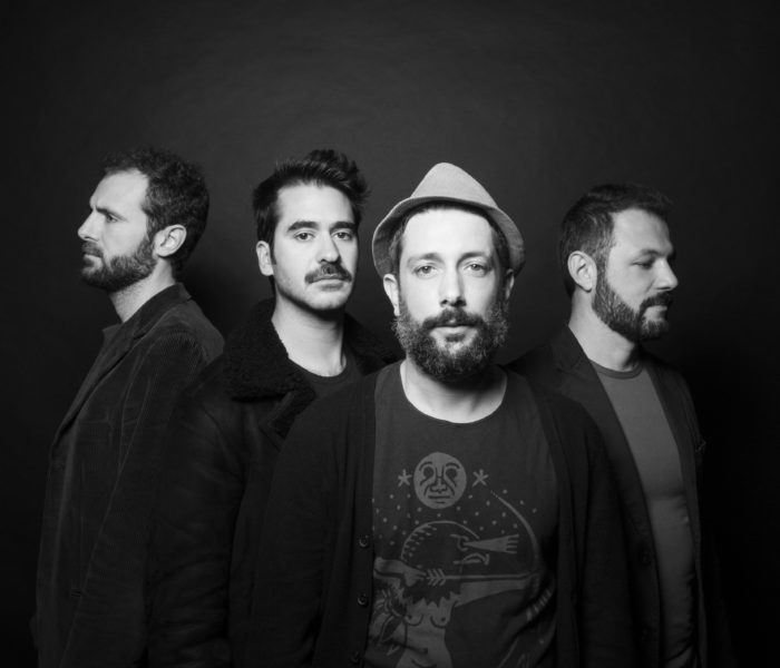 Sam and the Black Seas, rabbia positiva che monta dentro