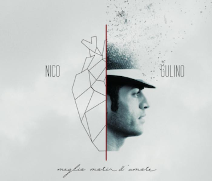 """Nico Gulino, """"Meglio morir d'amore"""": la recensione"""