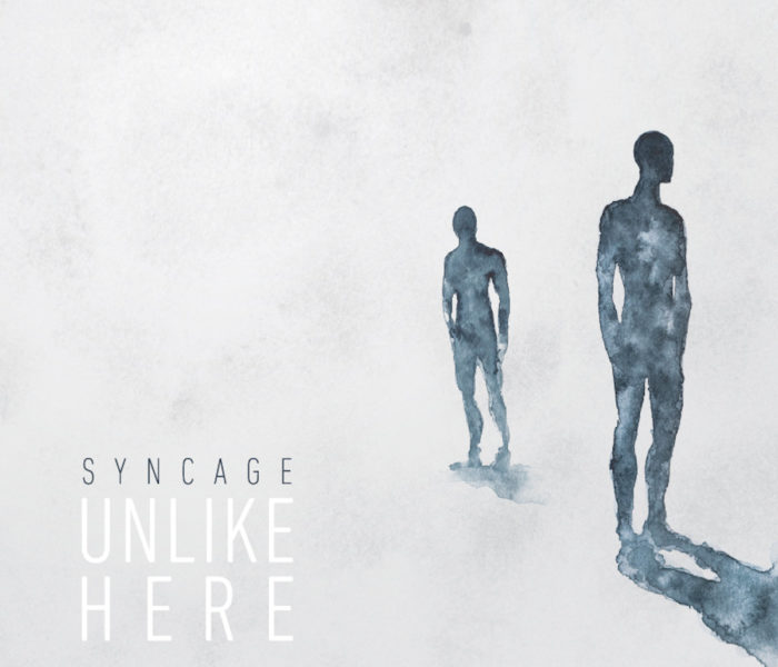 """Syncage, """"Unlike Here"""": recensione e streaming"""