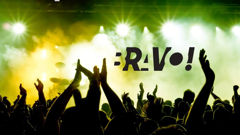 Bravo! Live: 3500 metri quadrati dedicati alla musica
