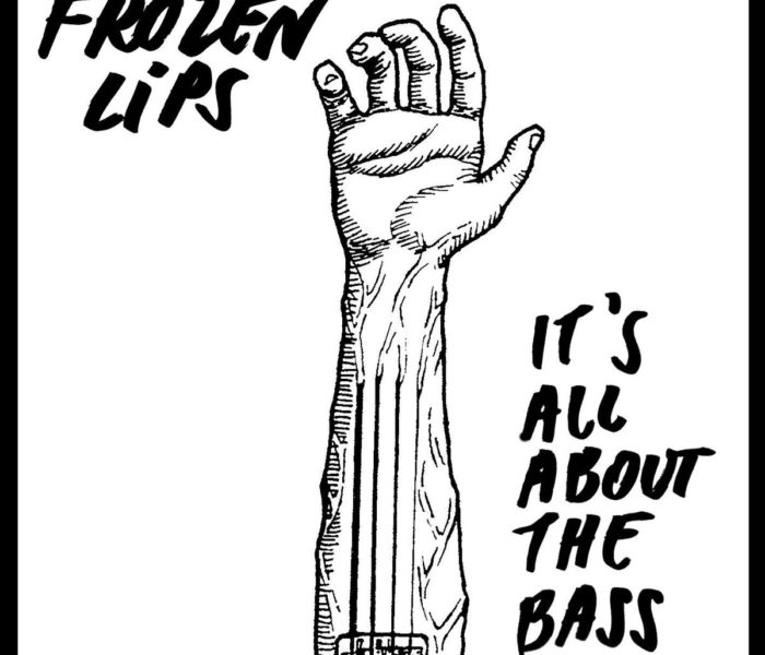 """Frozen Lips, """"It's all about the Bass"""": recensione e streaming"""