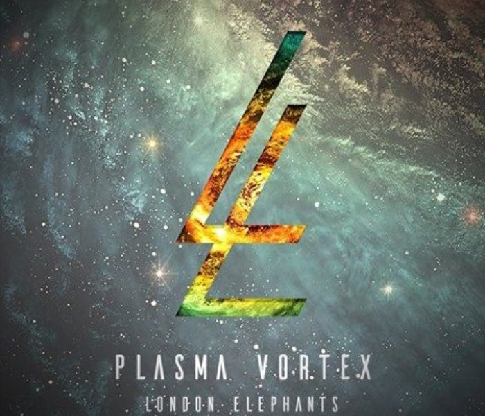 "London Elephants, ""Plasma Vortex"": la recensione"