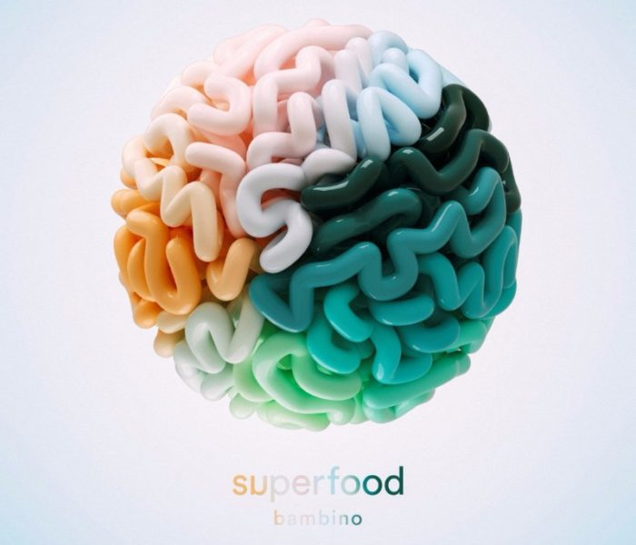 "Superfood: a settembre ecco ""Bambino"""