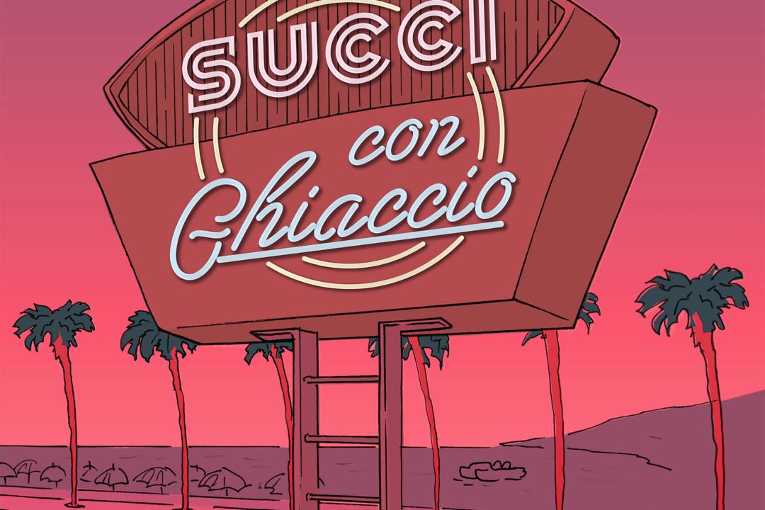 """Giovanni Succi, """"Con Ghiaccio"""": la recensione"""