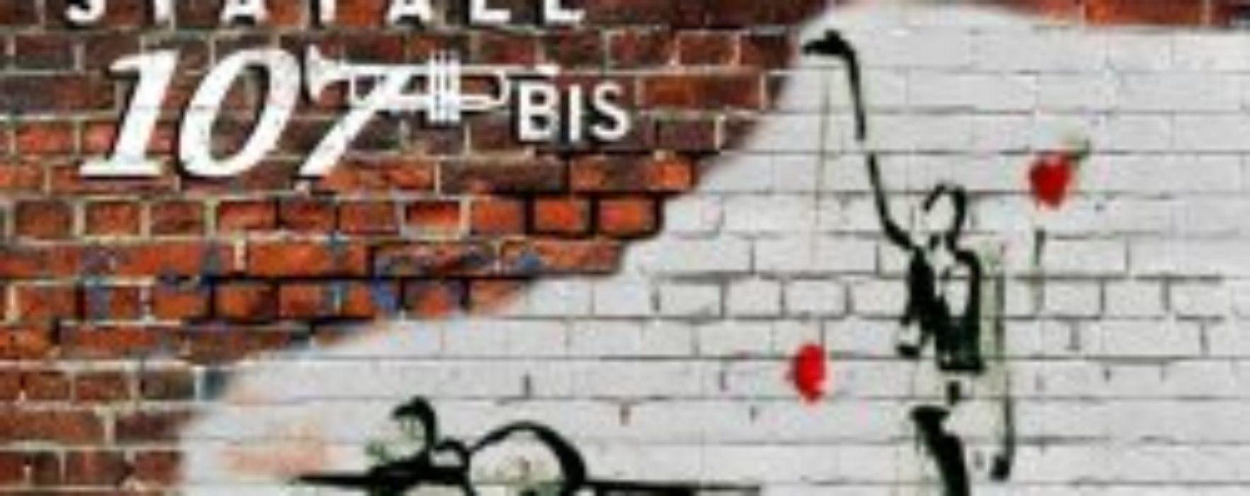 """Statale107Bis, """"Muri muti"""": recensione e streaming"""