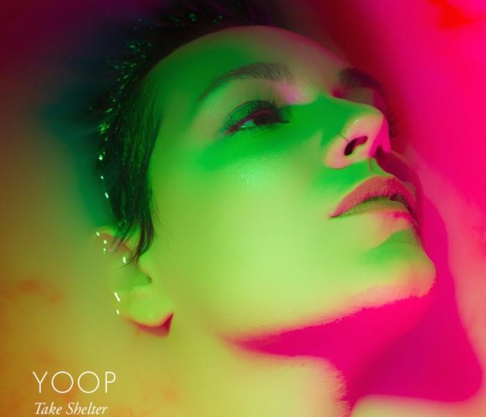 """Yoop: il nuovo album """"Take Shelter"""" esce il 3 novembre"""