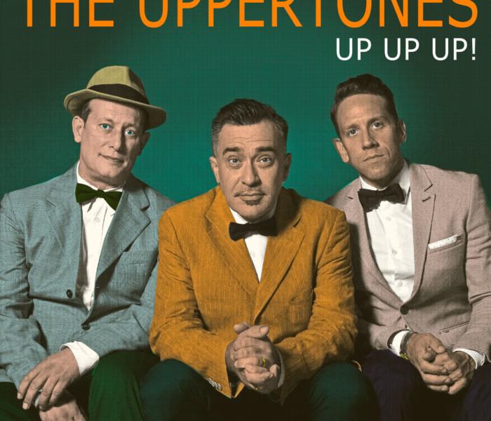 "The Uppertones, ""Up! Up! Up!"": la recensione"