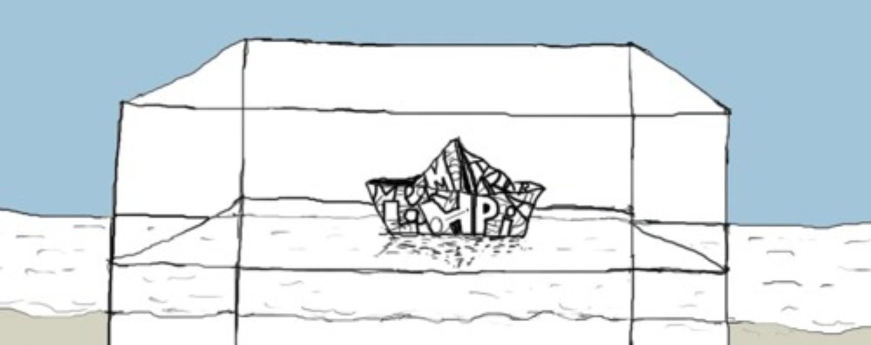 """Maria Lapi, """"Tra me e il mare"""": la recensione"""