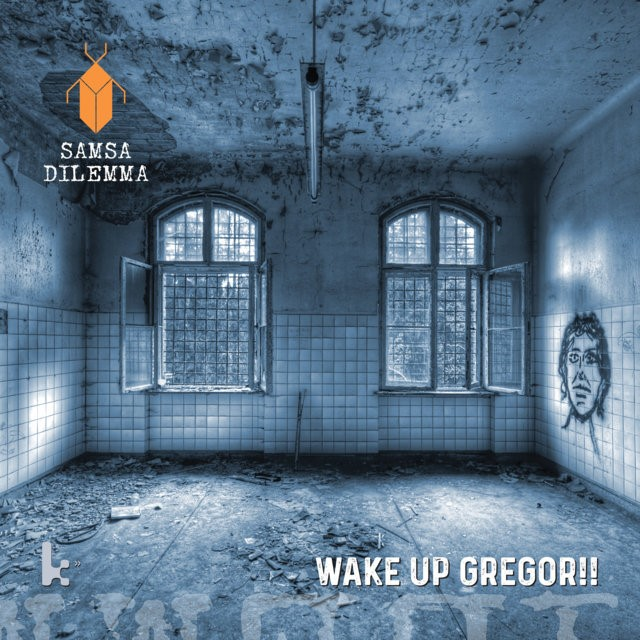 "Samsa Dilemma, ""Wake Up Gregor!!"": la recensione"